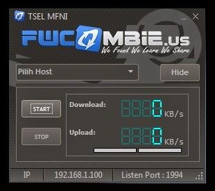 Inject Telkomsel MFNI V1.0.0 03 Desember 2014