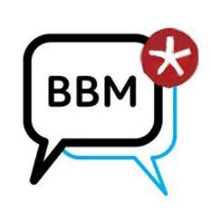 Update BBM Android, Perbaiki Bug dan Daya Batere