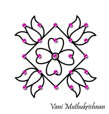Dotted Rangoli Rangoli Designs Ranaut besides F862464ed2 also Products additionally Waxy Flowers also Diwali Diya Coloring Pages. on home rangoli designs