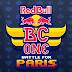 Red Bull cria um jogo interativo B-Boy