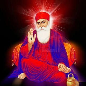 Happy Gurunanak Jayanti