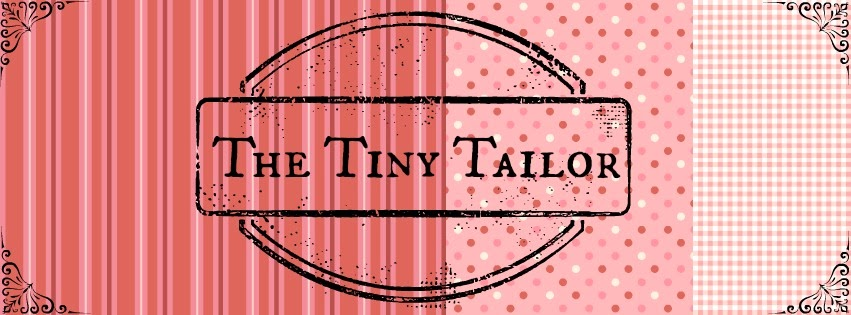 The Tiny Tailor