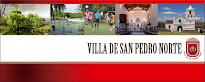 Municipalidad de San Pedro Norte