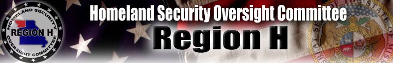 Homeland Security Oversight Committee - Region H