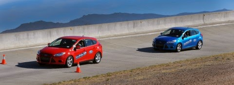 New Content Added to Ford Driving Skills for Life Program