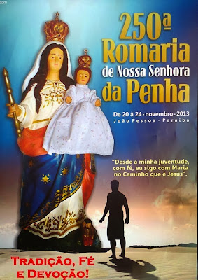 250º ROMARIA DA PENHA