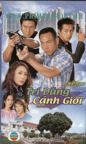 Tri Dung Canh Gioi