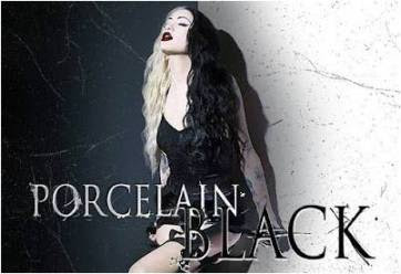 Porcelain Black - Swallow My Bullet