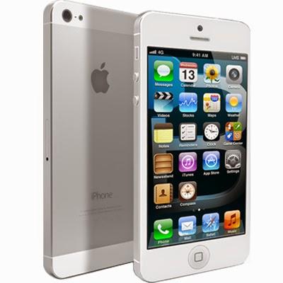 Harga Hp Apple 5 Terkini dan Spesifikasi Handal