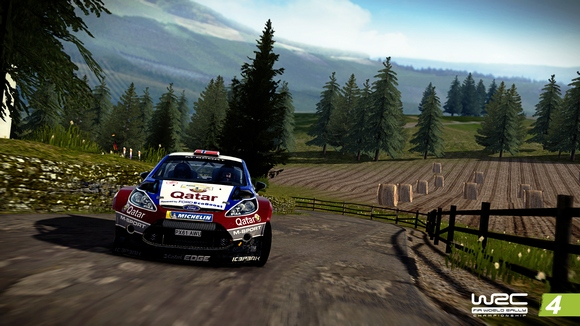 wrc 4 fia pc game screenshot 3 www.ovagames.com WRC 4 FIA World Rally Championship RELOADED