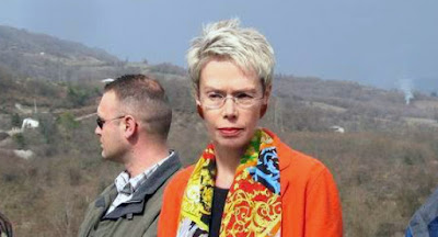 Представитель ОБСЕ на минских переговорах Тальявини