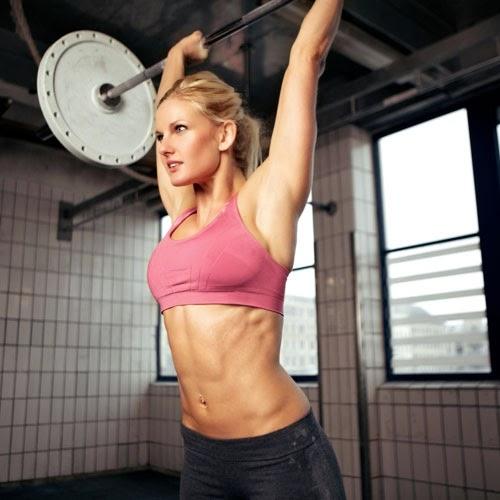 Trucos para quemar más calorías