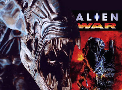 Download Game Alien Wars Gratis