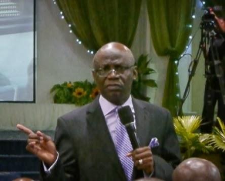 pastor tunde bakare sanusi
