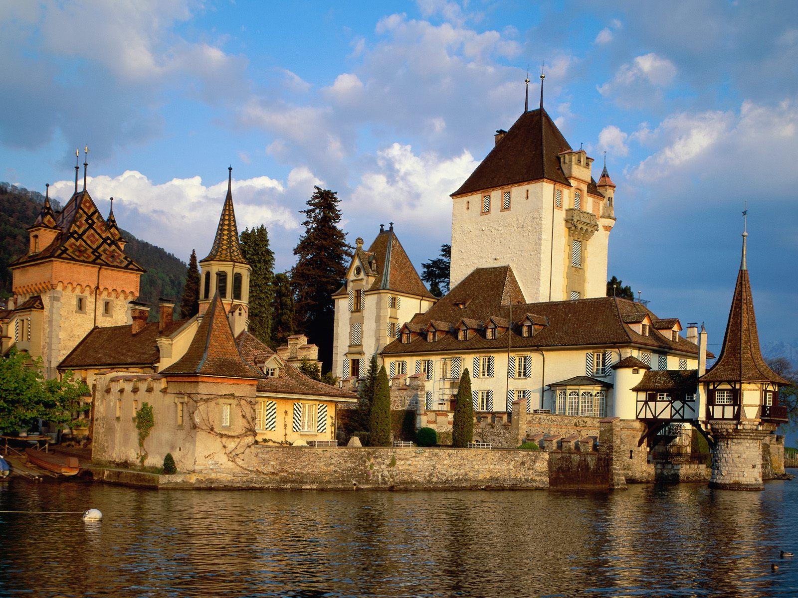 Switzerland Travel Guide And Travel Info Tourist Destinations
