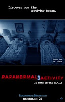 Paranormal Activity 3 Screams Box Office!