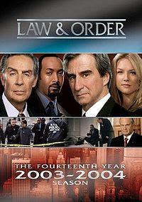 Law & Order: SVU 14×14