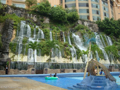 Sunway Lagoon - Swimming Pool Photo 13