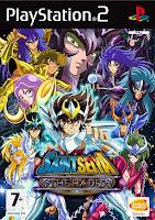 Saint Seiya: The Hades – PS2