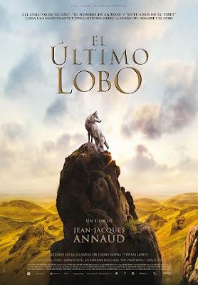 El Último Lobo en Español Latino