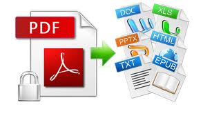 Cendarsoft PDF Converter V1.0.0