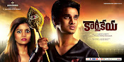 Karthikeya movie latest wallpapers-thumbnail-3
