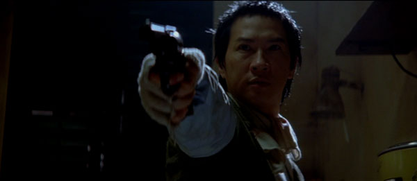 Nick Cheung in Exiled