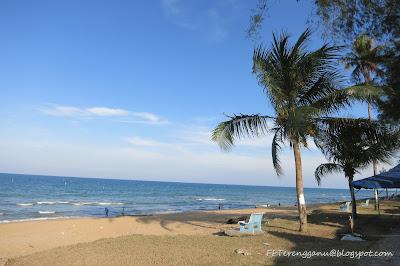 Pesisir pantai