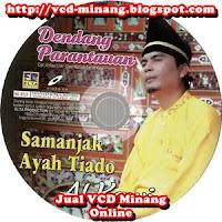 Alkawi - Kampuang Minang (Full Album)