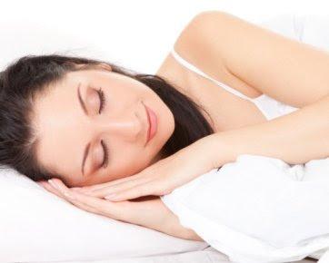 Cara Mudah Menurunkan Berat Badan dengan Tidur