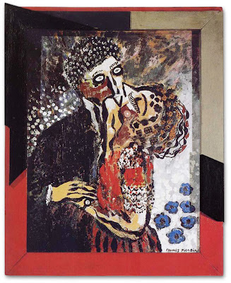Francis Picabia lovers