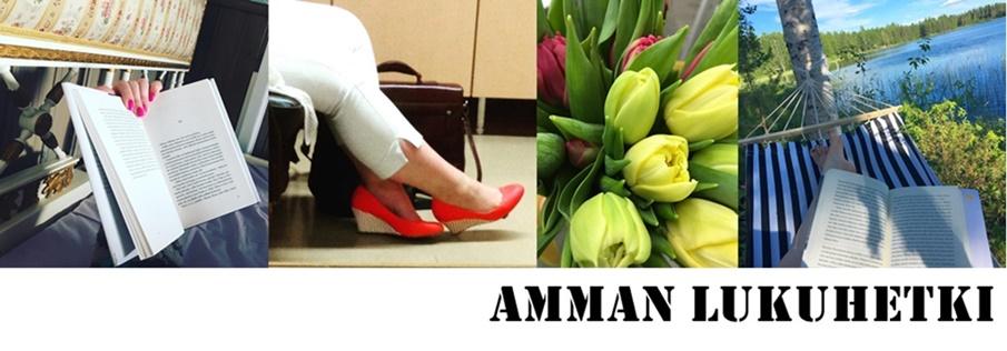 Amman lukuhetki