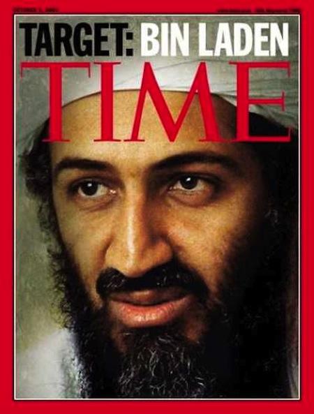 analysis of in Laden 39 s. Laden was already dead.