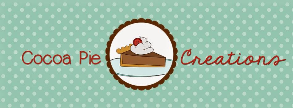 Cocoa Pie