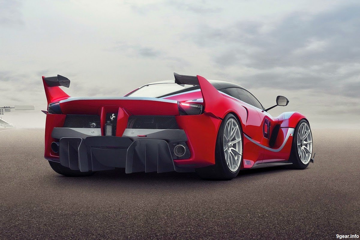 ferrari 39 s laferrari fxx k track monster 1 036bhp car reviews new car pictures for 2018 2019. Black Bedroom Furniture Sets. Home Design Ideas