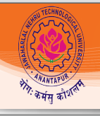 JNTU Anantapur  B.Pharmacy B.Tech II III Year Results (R09) Regular & Supplementary June 2014