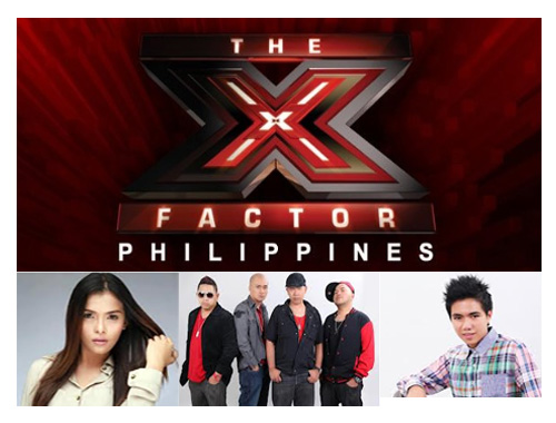 The X Factor Philippines Grand Finals Winner