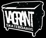 vagrant skateboards ©