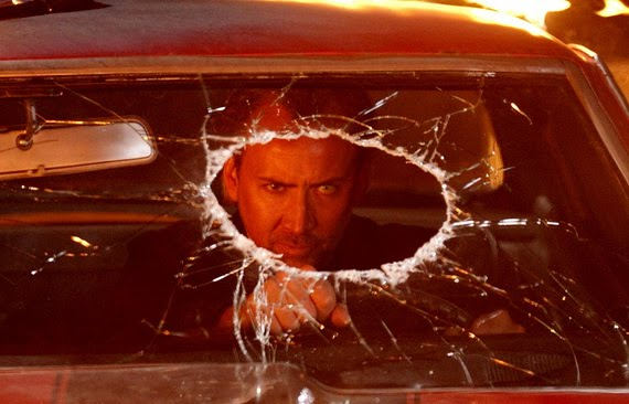 Drive Angry 3D, Photograph