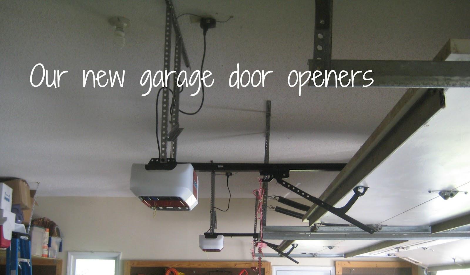 Garage Door Openers For Sale At Home Depot