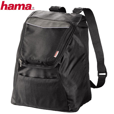 Hama Folding Backpack