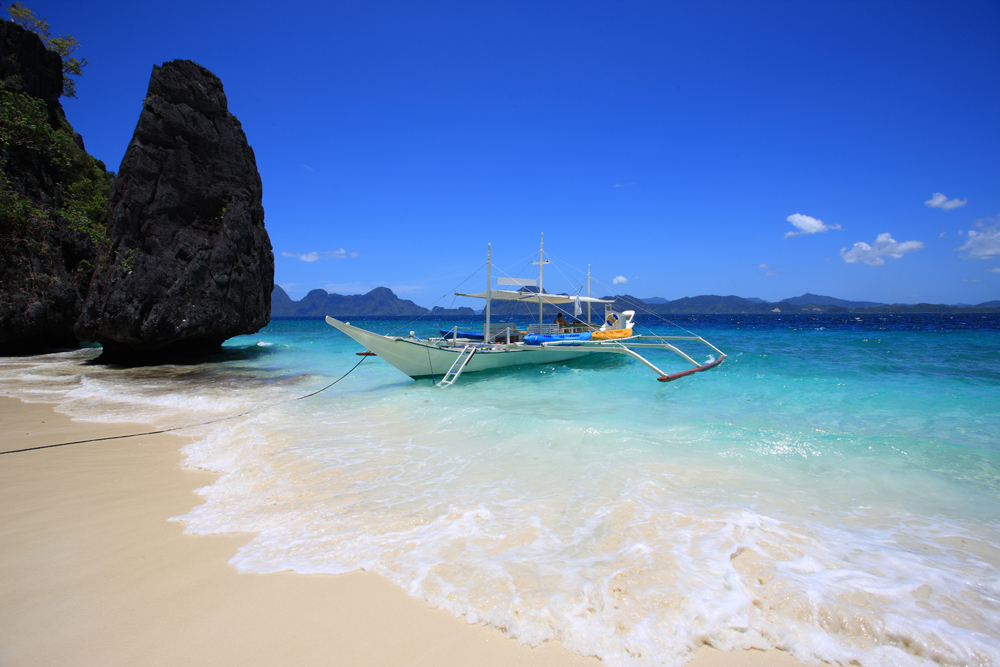 Boracay Island, Philippines – Tourist Destinations