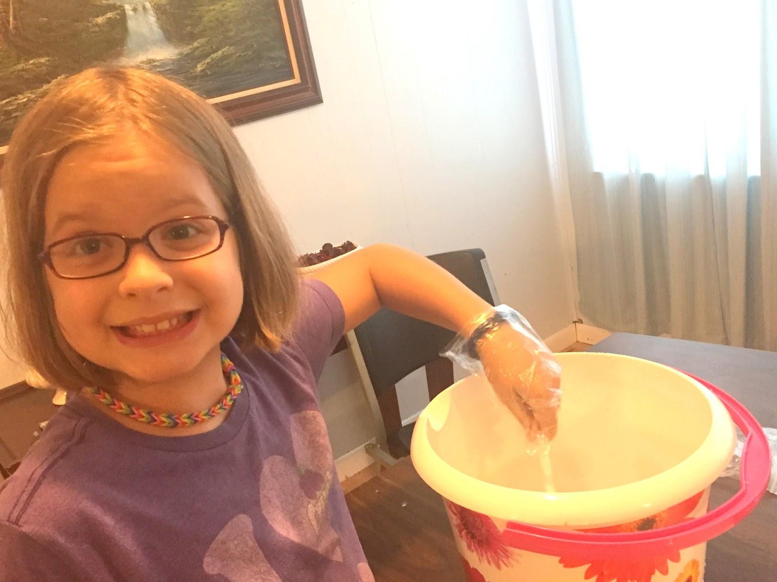 how to make soda ash dye fixer