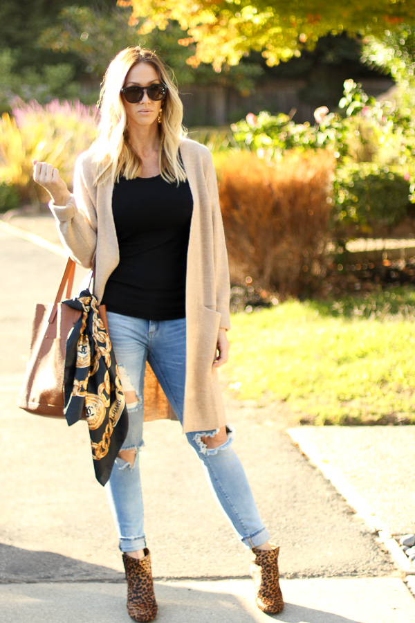 the best distressed skinny jeans