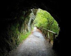 Pasea y disfruta de la senda de La Terraza. Parada nº 3