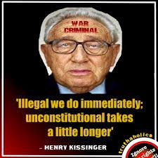 Kissinger Quotes