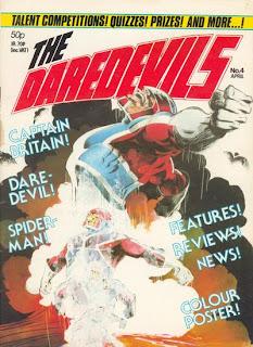 Sexismo en los Cómics, por Alan Moore 1 (de 3) Daredevils