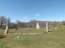 MONUMENTOS MEGALÍTICOS RUINAS