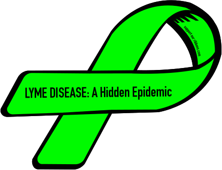 Running to Cure Lyme Disease Crowdrise Fundraiser