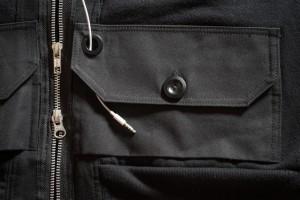 K5-JKT Jacket